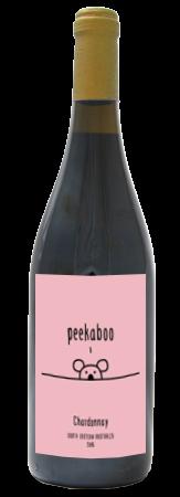 Peekaboo 2016 Chardonnay