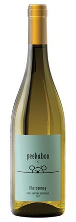Peekaboo 2017 Chardonnay