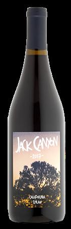 Jack Canyon Syrah