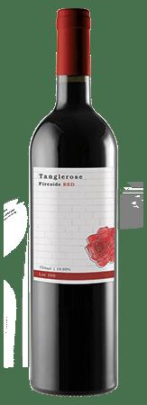 Tanglerose Fireside Red