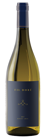 Fil Doré Pinot Gris