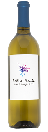 Bella Mente Pinot Grigio
