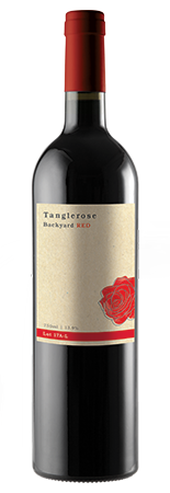 Tanglerose Red Wine, Lot 17A-L