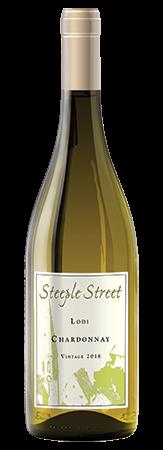 Steeple Street Chardonnay