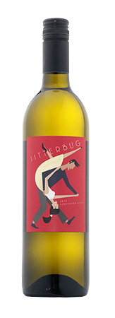 Jitterbug Sauvignon Blanc