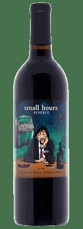 Small Hours Zinfandel