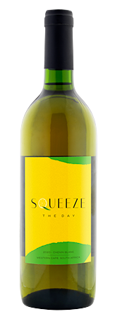 Squeeze the Day Chenin Blanc