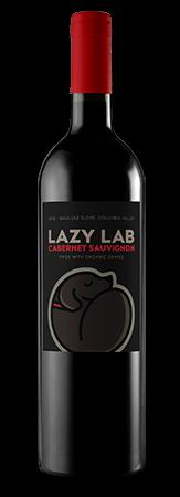 Lazy Lab Cabernet Sauvignon