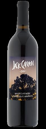 Jack Canyon Malbec