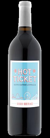 Hot Ticket Shiraz