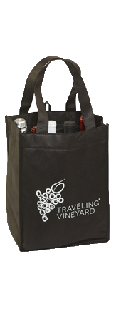 Six-Bottle Tote