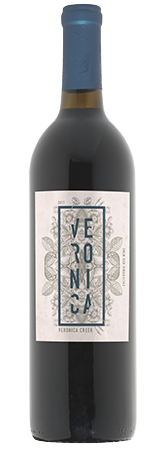 Veronica Creek Red Wine
