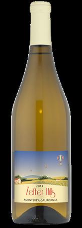 Zeffer Hills Chardonnay