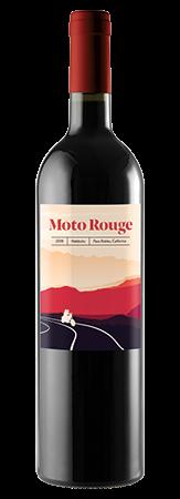 Moto Rouge Nebbiolo