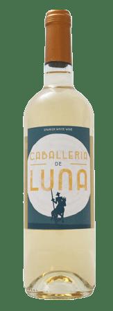 Caballeria de Luna Penedès White