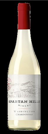 Spartan Hills Chardonnay